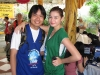Charee Pineda and Me