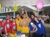 Team Lapu-lapu, Team Narra and Team Apo