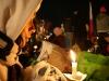 Vigil - Candle Lighting